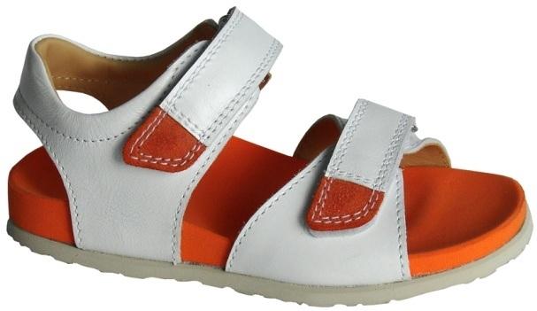 Детские ортопедические сандали с открытым носком «АЛИСА» (ALISA)