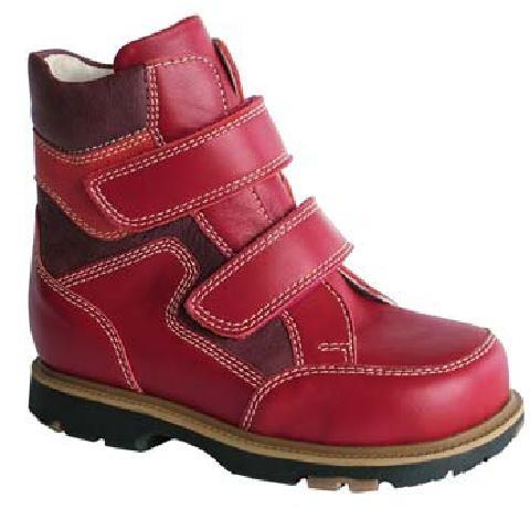 Ботинки детские «Ковас» - кожаный подклад (KOVAS)