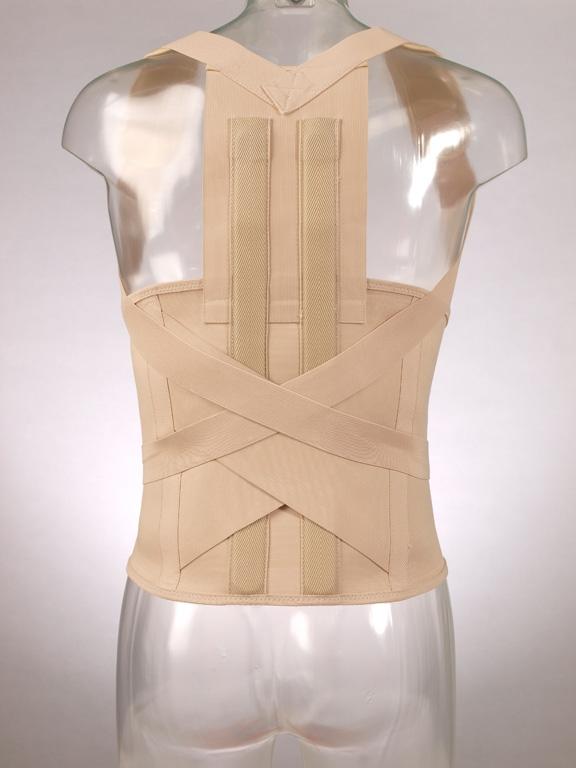 Корсет пояснично-грудного отдела позвоночника (Fosta)