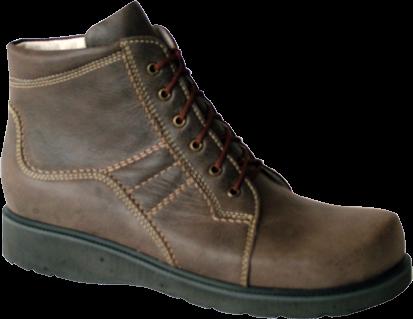 Подростковые ортопедические ботинки (Migle)