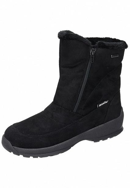 Ботинки 991127