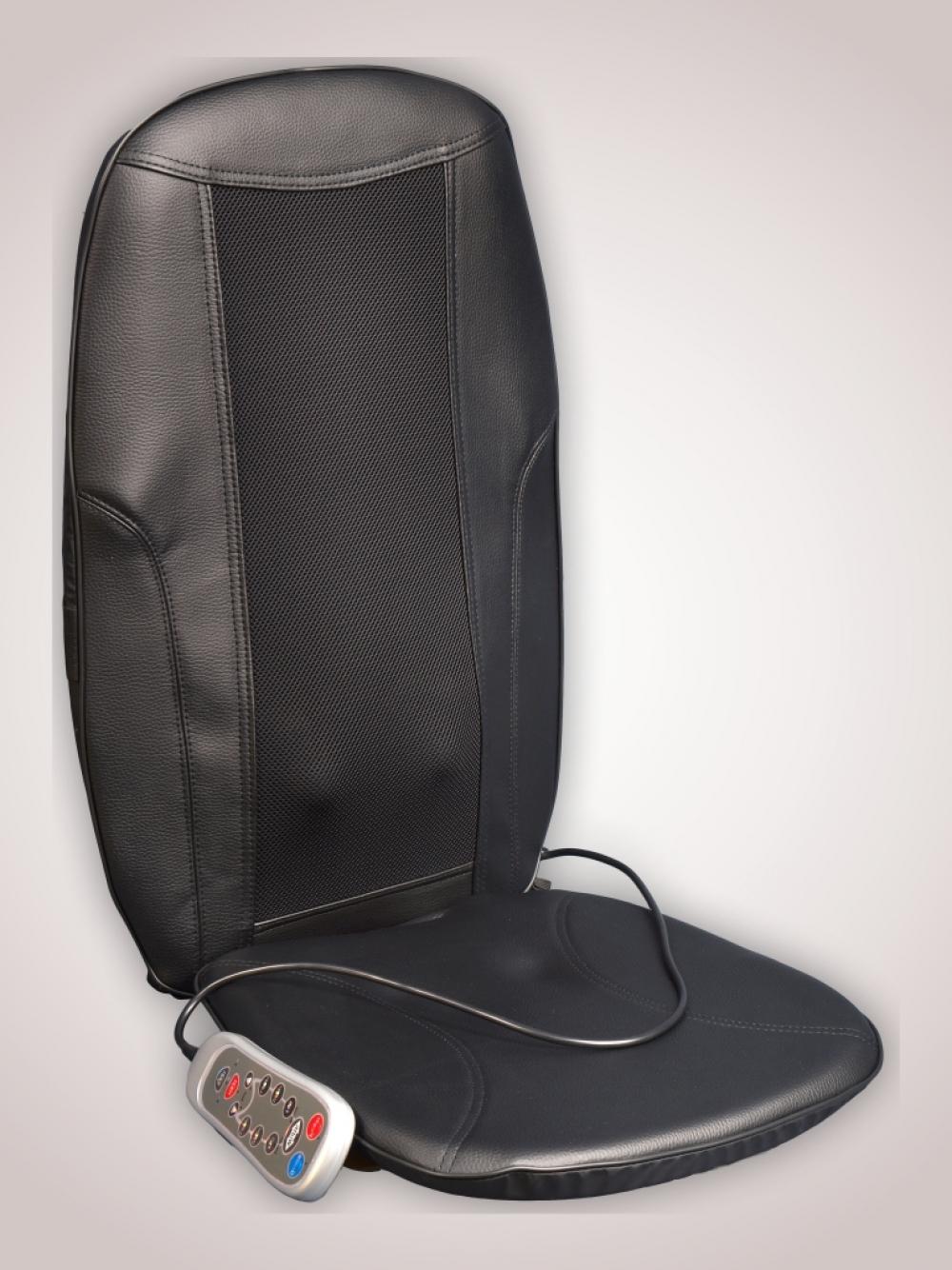 Массажная накидка на кресло (Атлетика)