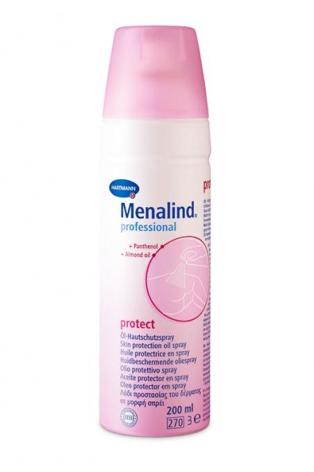 Защитное масло-спрей MENALIND professional, 200 мл
