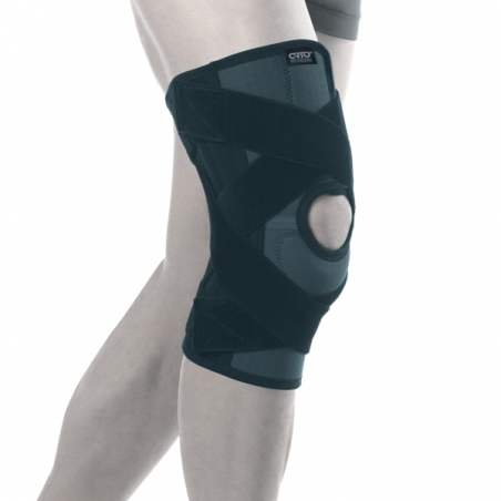 Бандаж на коленный сустав AKN 140