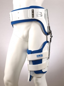 Поддерживатель ортопедический тазобедренного сустава,  (FOSTA)
