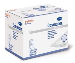 П овязка с антибактериальными свойствами COSMOPOR ANTIBACTERIAL / Космопор антибактериал