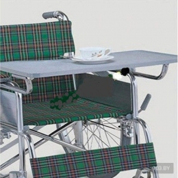 Столик для инвалидной коляски FS 561 (Мега-Оптим)