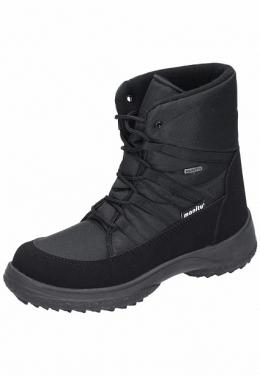 Ботинки меховые 990669
