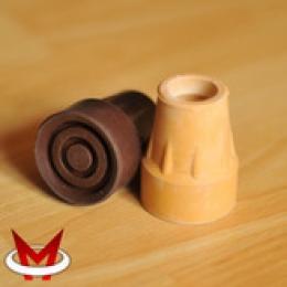 Наконечник резиновый для костылей (Мега-Оптим)
