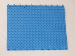 Акупунктурный коврик (Шиацу) F-0110