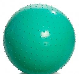 Мяч гимнастический игольчатый (Тривес)