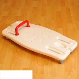 Сиденье для ванны с поручнем (Мега-Оптим)