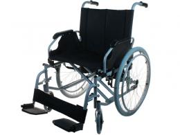 Инвалидная коляска для полных (TITAN)