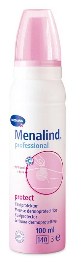 Защитная пена-протектор для кожи MENALIND professional, 100 мл