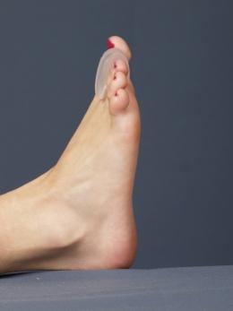 Корригирующая прокладка между пальцами стопы (Атлетика)