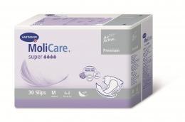 MoliCare Premium soft / Моликар Премиум софт подгузники super soft для взрослых