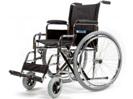 Кресло-коляска складная (TITAN)