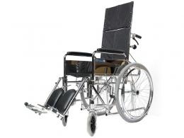 Кресло-коляска LY 250-008A (TITAN)