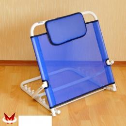 Подъёмное приспособление с фиксатором (подставка под спину) Мега-Оптим