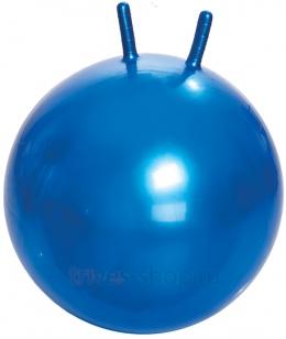 Мяч детский с рожками (Тривес)
