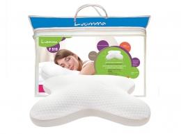 Ортопедическая подушка Luomma F CO 04207