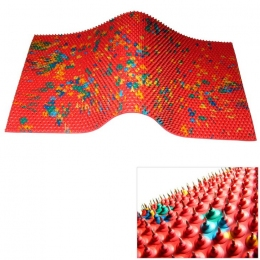 Аппликатор коврик шаг 6,8 мм. (Ляпко)