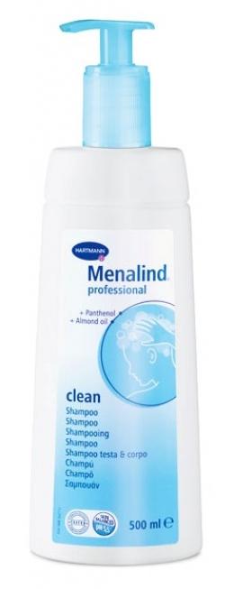 Шампунь MENALIND professional, 500 мл