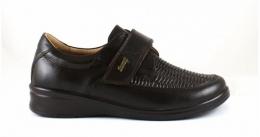 Женские туфли на липучке (Сурсил-Орто)