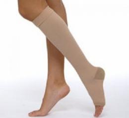 Чулок на одну ногу до колена (Центр Компресс) - 2 класс
