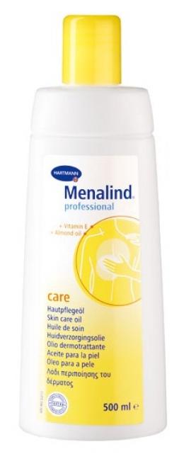 Масло для ухода за кожей MENALIND professional, 500 мл.